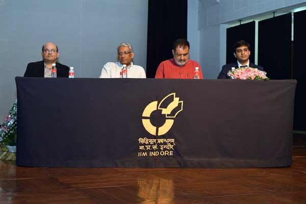 i5 summit by IIT & IIM Indore concludes on a high